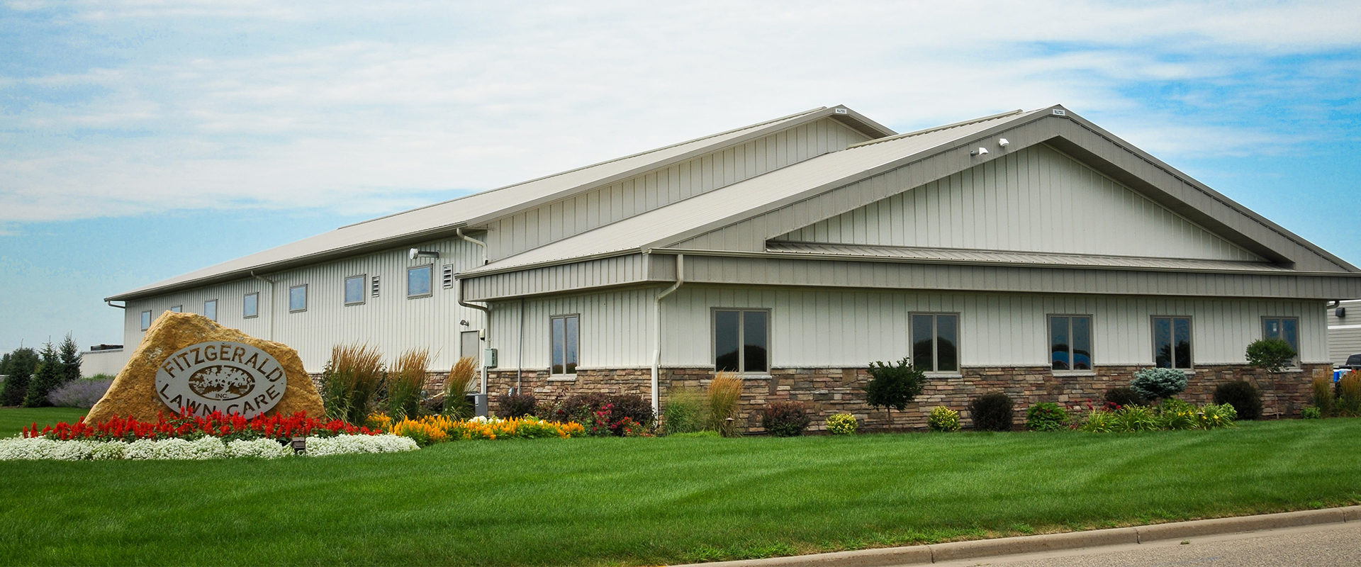 Proudly Owned & Operated in New Richmond, WI